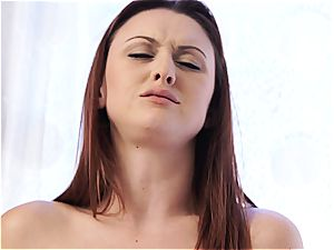 NubileFilms Deep inwards her girlfriends fuckbox