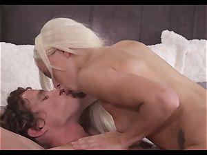 Scandalous part 4 - Elsa Jean