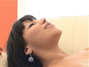 marvelous Latina honies drill after tryst for the very first time