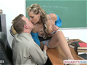 uber-sexy Phoenix Marie gapes her taut culo shaft